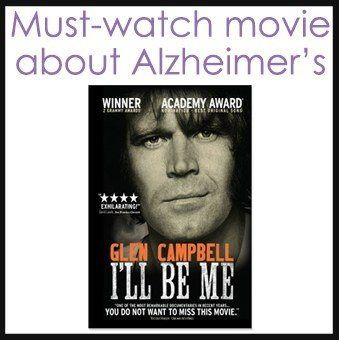 Glen Campbell: I'll Be Me – amazing movie about the realities of Alzheimer's