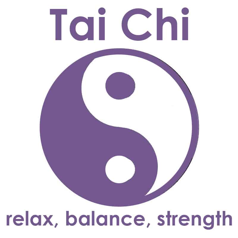 Tai Chi for peace, strength and balance