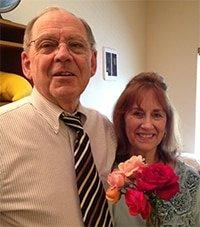 May 2012 - my parent's 50th wedding anniversary