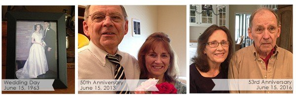 53rd anniversary