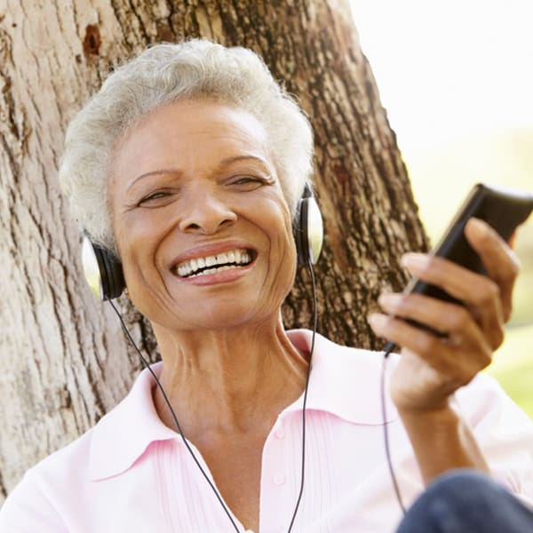 How to Use Music to Ease Alzheimer's Stress